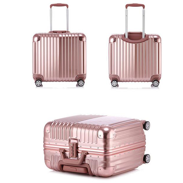 ecf647951 factory price china supplier /aluminum trolley case /rolling duffle bag/ luggage/suitcase
