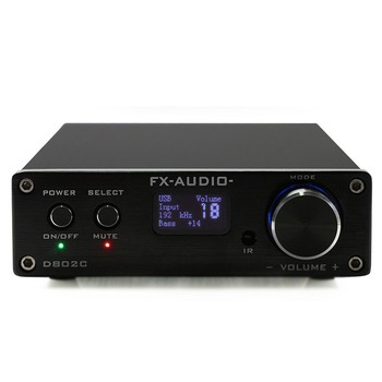 korean bluetooth amplifier 2* 80watt STA326