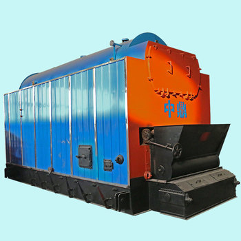 Skillful Manufacture 10 ton Coal Biofuel Fired Steam Industrial Boiler Prices