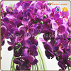 Cheap Decorative Artificial Orchid Flower Making