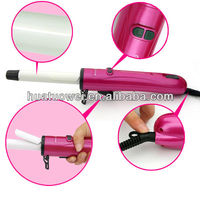 DO YOU KNOW WHAT IS THE FAMOUS DIY HAIR TOOL , IT IS HUA TUO WEI PROFESSIONAL FAMOUS AUTOMACTIC HAIR CURLER