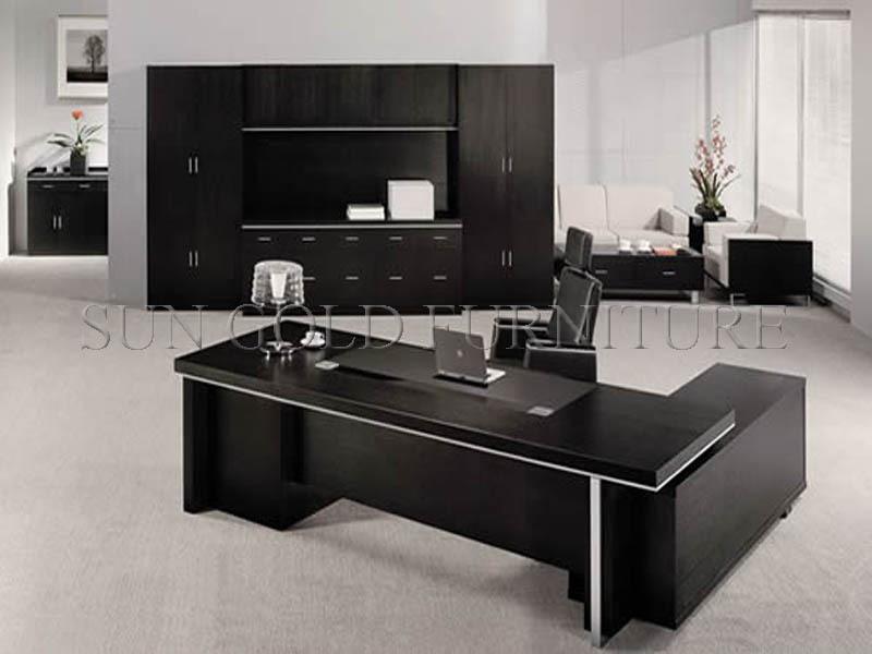 modernen neuesten b rom bel holz schreibtisch klassiker. Black Bedroom Furniture Sets. Home Design Ideas