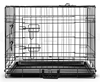Free sample OEM pet dog cages from alibaba / customized metal cage