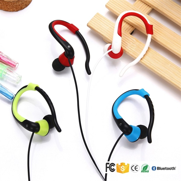 Bluetooth 4.1 sports running headphone wireless stereo earphone for sale