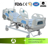 Medical Appliances Comfortable Electric Bed Frame King Size