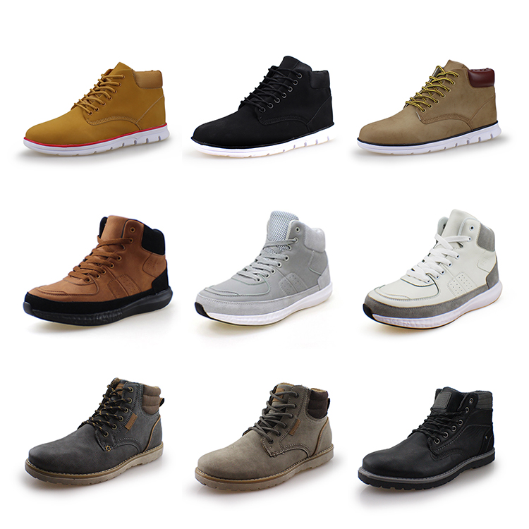 2018 Newest comfortable man sport shoes