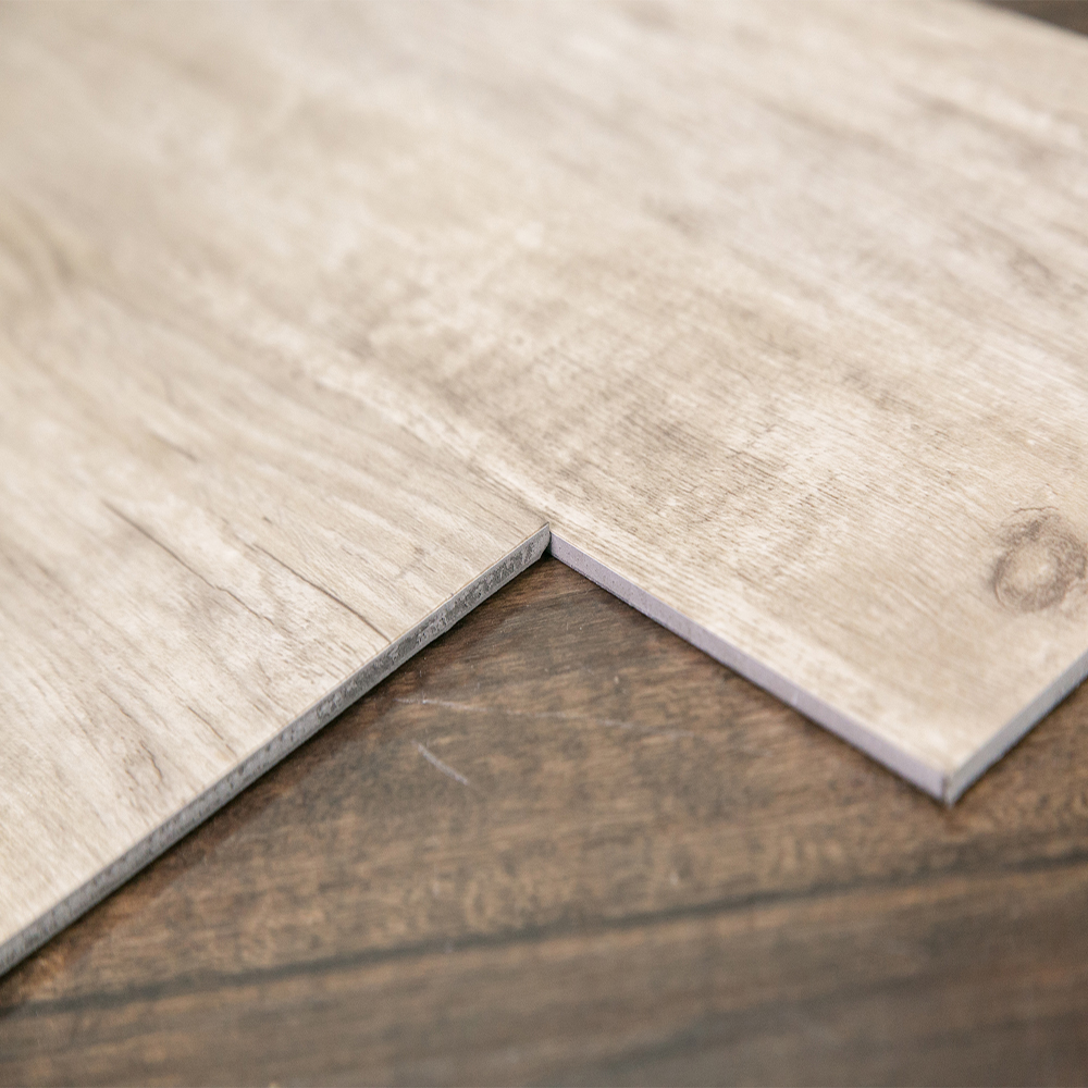 Luxury Vinyl Flooring Self Laying