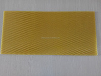 organic beeswax foundation sheet for sales