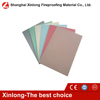 fluorocarbon coating decrative board(fiber cement board based on)