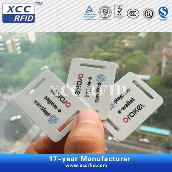 Customized NFC Chip Tag for data programming