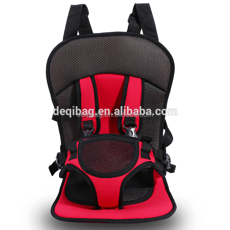 Portable Baby Car Seats Child safety Chair Cushion Infant Car Seat Protect Cover for Children Auto Harness Carrier