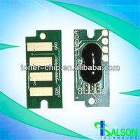 For Xerox phaser 6000 toner reset chips 6010 6015 laser printer cartridge chips