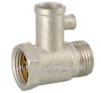 oil safety valves