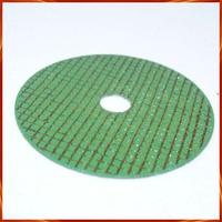 Diamond Cut Off Wheel Metal Cutting Saw Abrasive Disc Cutter