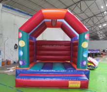 inflatable bouncies, party jumpers with rain/sun roof cover, inflatable bouncers