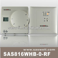 electric boiler water heater thermostat