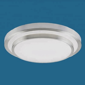 Double-deck Flush Mount Ceiling Roof Light White Acrylic Light Cover - Buy  Double-deck Ceiling Roof Light,Kitchen Lighting,Flush Ceiling Light Product  ...