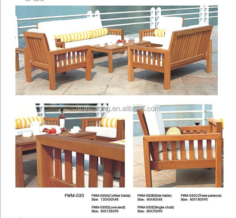 Sofa Set Designs Wooden Frame Mjob Blog
