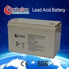 Longest Lifespan Lead acid Battery Solar Battery 12V200ah OPzV Battery