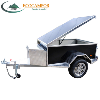 Small Cargo Trailers >> 7x5 Aluminum Small Utility Cargo Trailers For Sale Buy Aluminum