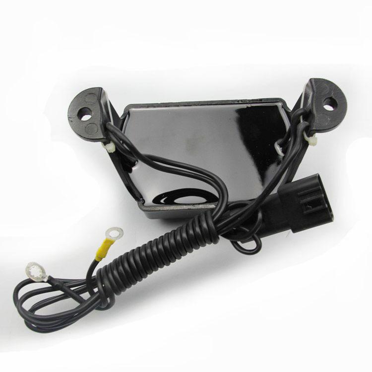 Мотоцикл регулятор напряжения выпрямитель для хар - ley давида мотоцикл FLHT электра скольжения 1450CC 1340CC 97 - 2001