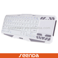 Wireless Compact Touchpad Keyboard Wireless English (US) TouchPad Keyboard