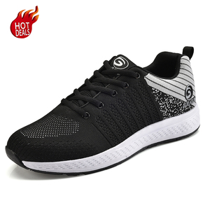 Wholesale China Shoe Factory Custom Mens Sneaker Running Casual Sport Shoes for Men