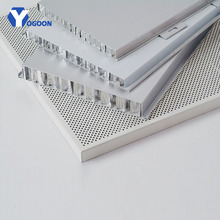 aluminum lattice composite panel