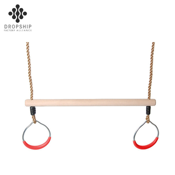 Dropship best bar swing hot sale trapeze