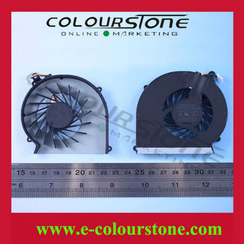 Laptop Cpu Cooling Fan For Hp G43 G57 For Hp Compaq Cq43 Laptop ...