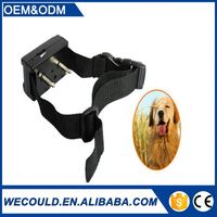 Latest electronic devices Ultrasonic Bark Control Dog Collar Reviews WT703A