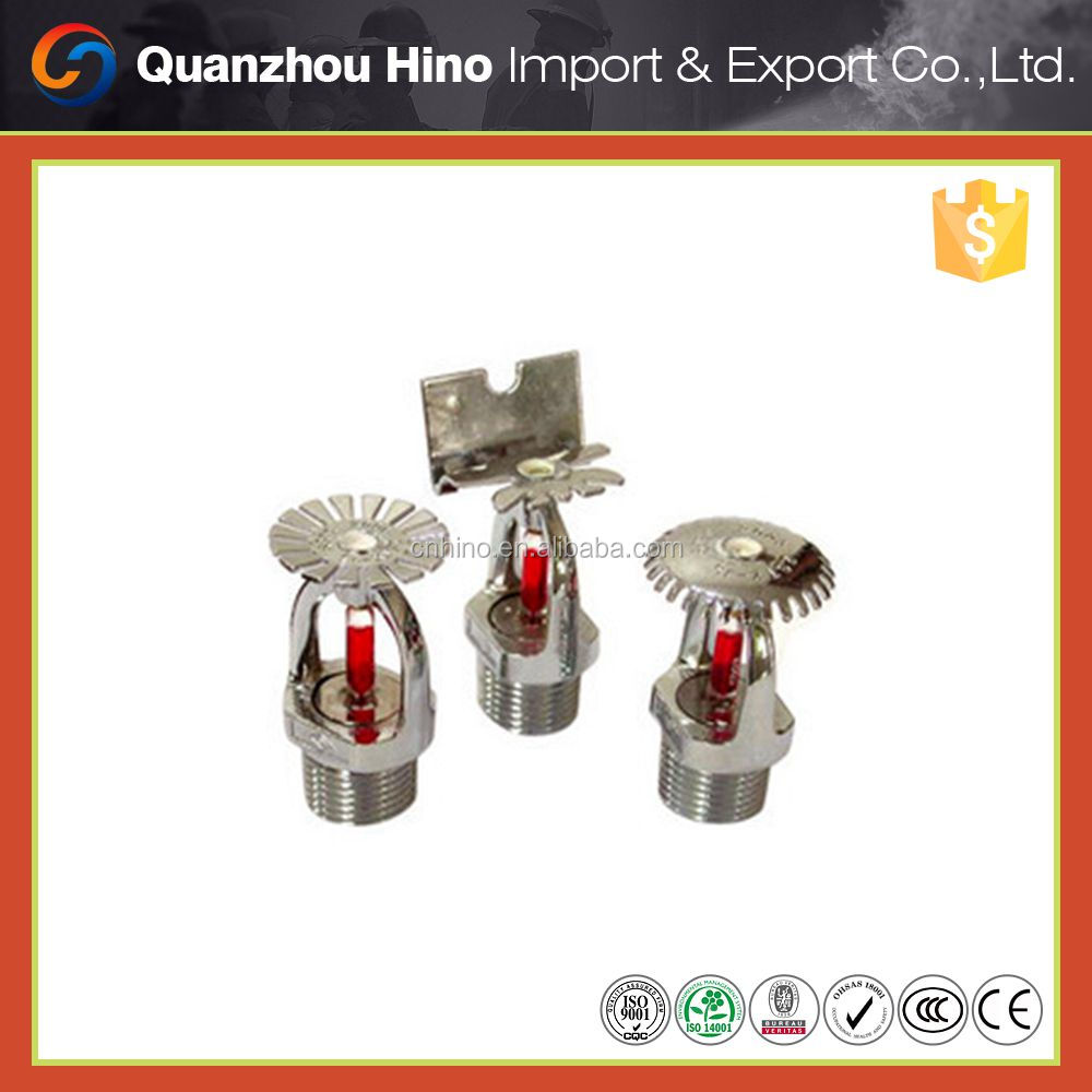 fire fighting fire sprinkler parts for flexible hose