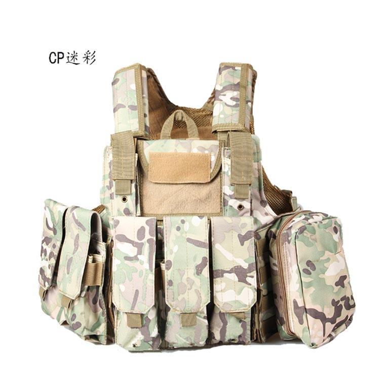 Molle Ciras Tactical Vest Airsoft Paintball Combat Vest W magazine  Pouch+utility Bag Releasable Armor Carrier Vest Acu woodland - Buy  Paintball Vest 80b820d338eb1