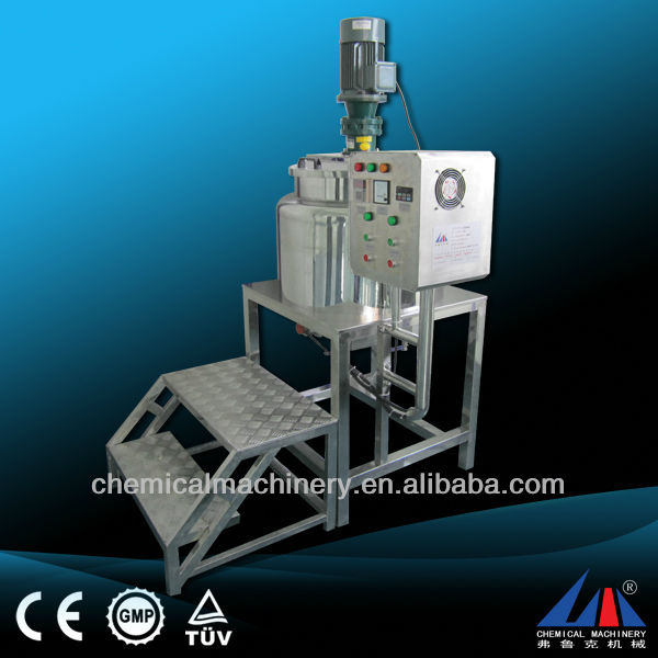 FLK solder cream mixer