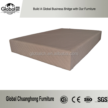 Wooden Box Spring Bed Base For All Mattress Buy Bed Basebox Spring Bed Basesolid Wood Bed Base Product On Alibabacom