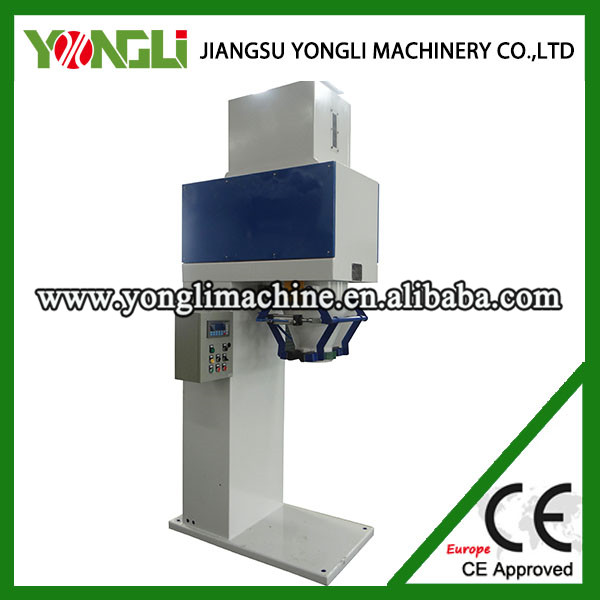 Hot sell in Denmark automatic pellet packing machine