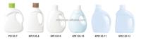 120ml 1 Liter 2 Liter plastic Liquid Laundry Detergent bottle