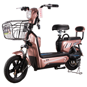 Hot sale 2 wheel cheap electric scooter 48v 20ah with disc brake