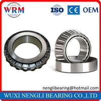 thrust tapered roller bearing