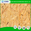 Cheap construction grade waterproof OSB board