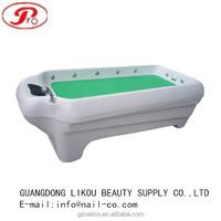 Water spa equipment with shower water spa bathtub spa machine LK-212C