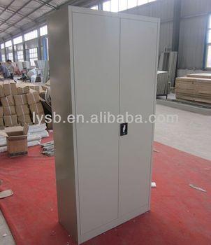 modern design steel 2 door file cabinet metal storage filing cabinet 2 door metal file cabinet