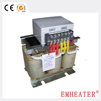 2018 AC active harmonic sine wave filter 380v 440v with frequency inverter 0.75kw to 630kw