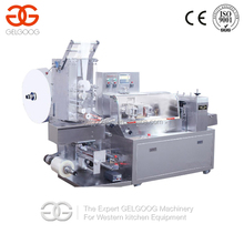 Wet Wipes Manufacturing Machine/Wet Tissue Packing Machine Price