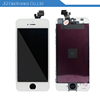 Wholesale smart phone spare parts for apple iphone 5 screens assembly with touch