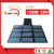2017 Hot selling Solar Panel Foldable Charger Pack Lightweight for Outdoor Charging