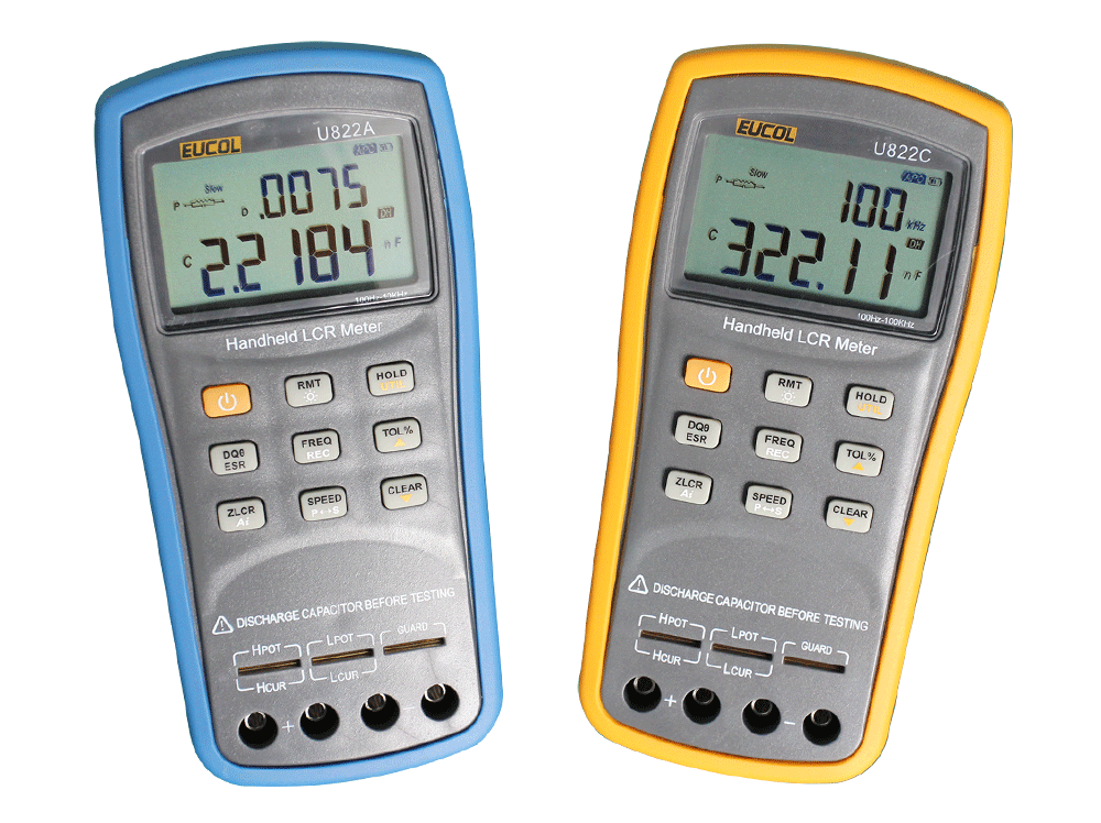 high quality portable digital multimeter made in China