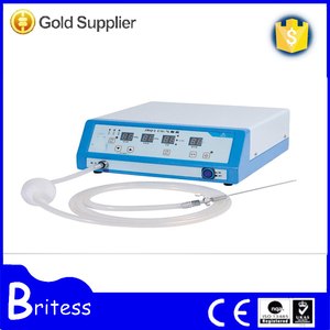 China Medical Laparoscopic machine CO2 insufflator