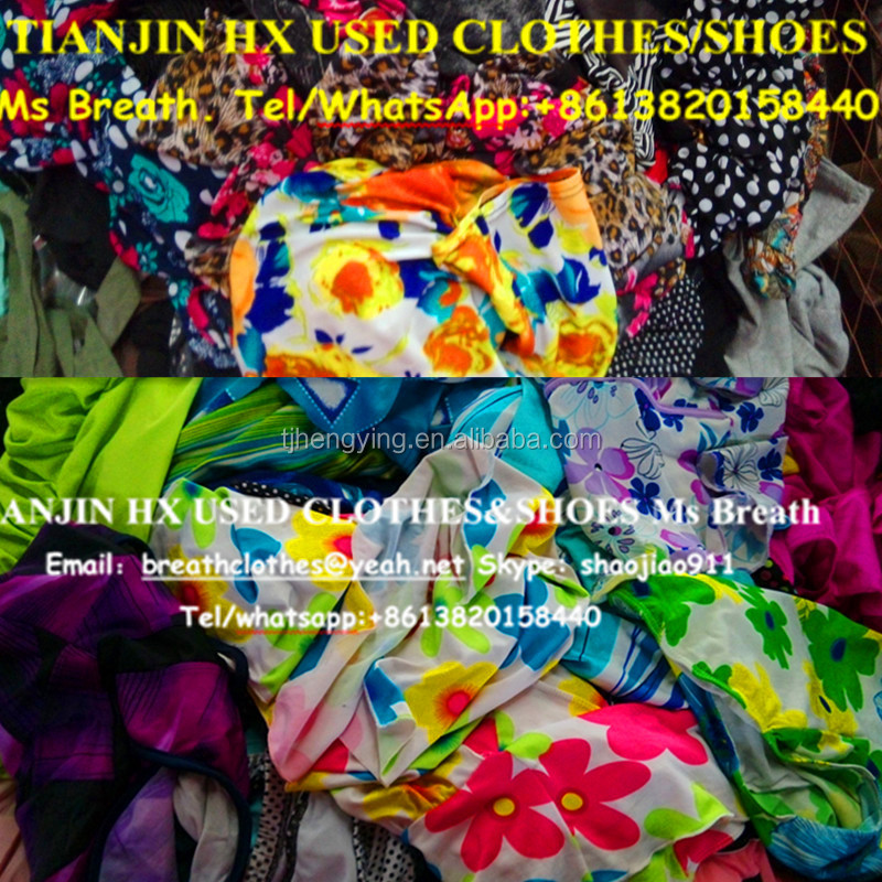 unsorted second hand clothes cheap used clothes used clothing in south korea
