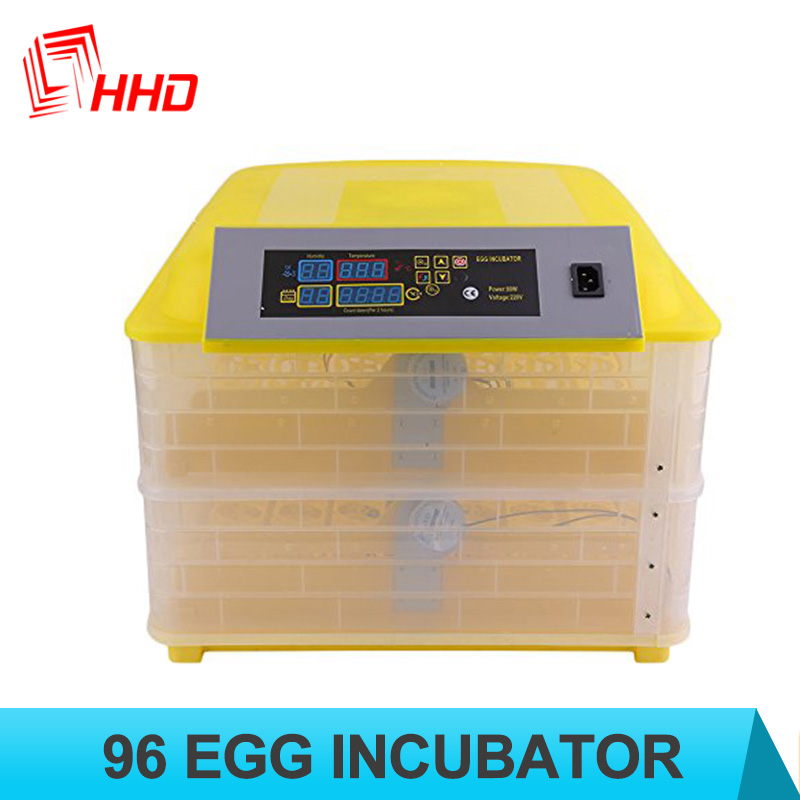 2017 Best Price Full Automatic Egg Incubator For 100 Chicken Eggs Popular In North America Market